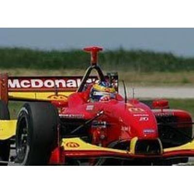 F1: Бурдэ подписал контракт с Toro Rosso
