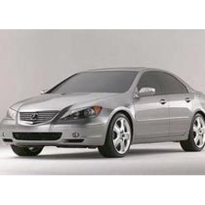 Автомобили Honda Accord будут оборудованы дизелем к 2010 году