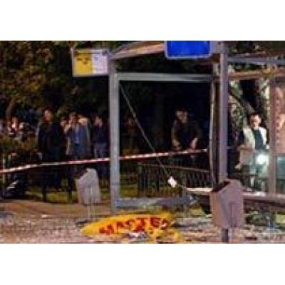 В Красноярске автомобиль сбил пятерых женщин
