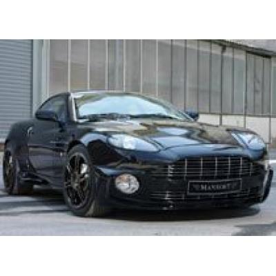 Mansory `прокачала` Aston Martin Vanquish S