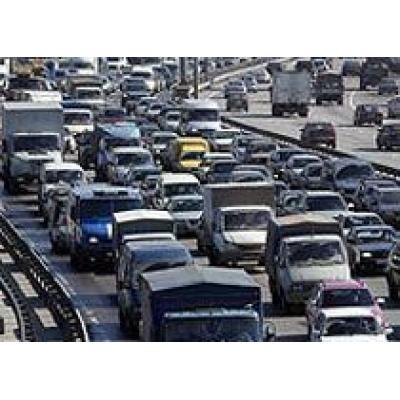Пробки обходятся Германии в 10 или даже 20 млрд. евро