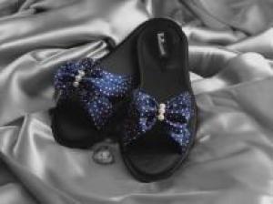Сеть магазинов элитного нижнего белья «Эстель Адони» представила новую коллекцию изысканной домашней обуви от Petit Pas
