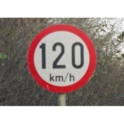 Большинство немцев - за введение лимита скорости