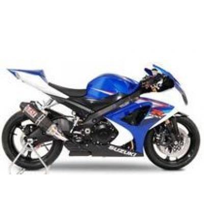 Yoshimura представила новые выхлопные системы для мотоциклов Ducati 1098 и Suzuki GSX-R 1000