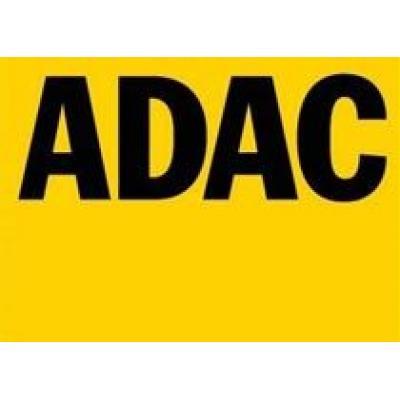 ADAC подтверждает эффективность системы предупреждения о сходе с полосы