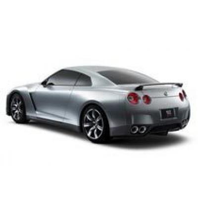 Перекупщикам не дадут навариться на новом Nissan GT-R