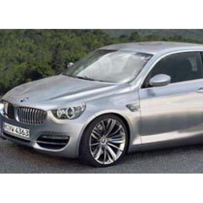 Абсолютно новый миникар BMW поборется с Mini