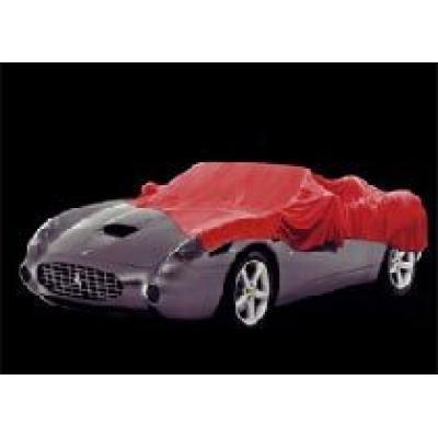 Ferrari и Zagato выпустят в 2008 году новый спорткар
