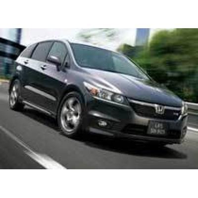 Компания Honda отзывает 63000 автомобилей