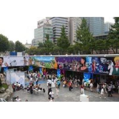 Жители Сеула на один день откажутся от автомобилей