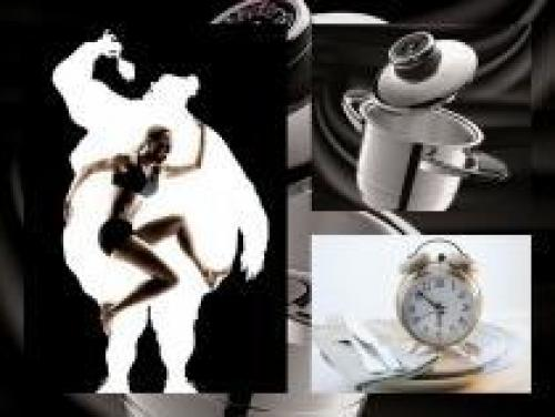 Здоровый рацион: мечта или реальность?