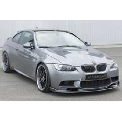 BMW 3-series V10 от Hamman