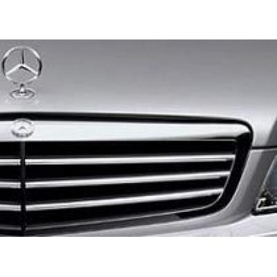 Панавто откроет самый большой в Европе дилерский центр Mercedes-Benz