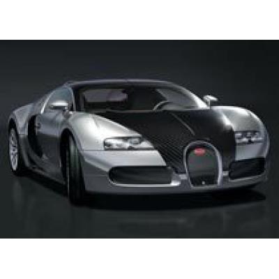 Все Veyron `Pur Sang` проданы за сутки