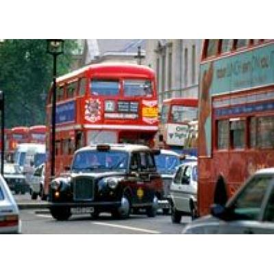 В Англии для владельцев внедорожников введут специальный налог