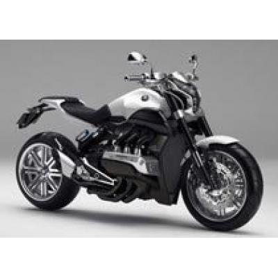 Honda анонсировала мотоциклы будущего