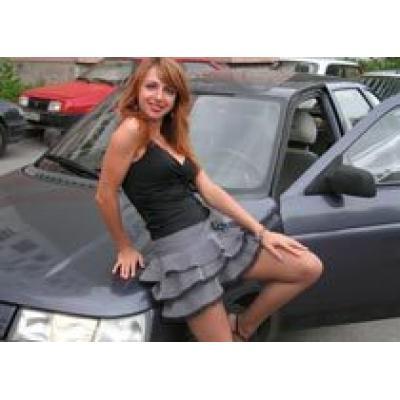 В Питере состоится награждение победительниц конкурса Леди-LADA-2007