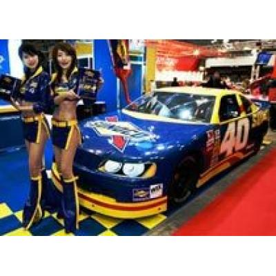 На Токийском автосалоне будет представлено более 520 моделей