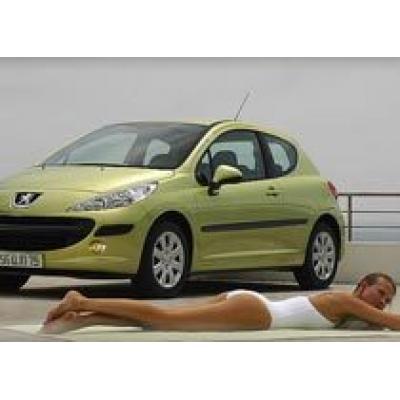 В Европе определены самые продаваемые автомобили