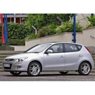 Hyundai начнет новый год с `чистым` хетчбэком