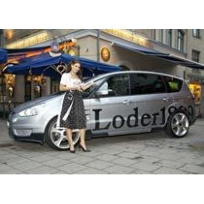 Ателье Loder1899 представило спорт-пакет для Ford S-Max