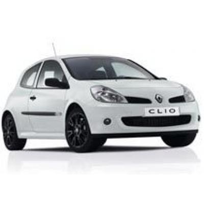 Renault представил `бюджетный` Clio RS