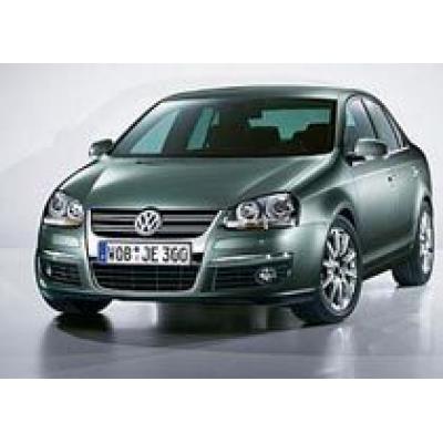 Машины Volkswagen забраковали из-за фар
