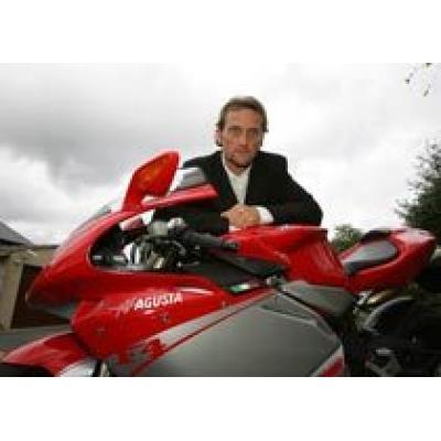 Карл Фогарти оставит MV Agusta и распустит команду
