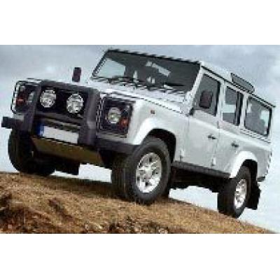 В России появится аналог Land Rover