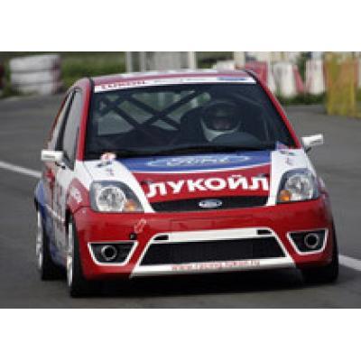 Ford Fiesta выиграла последний этап гонок RTCC