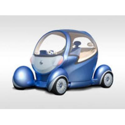 Nissan привезет в Токио концепт-кар с поворачивающейся кабиной