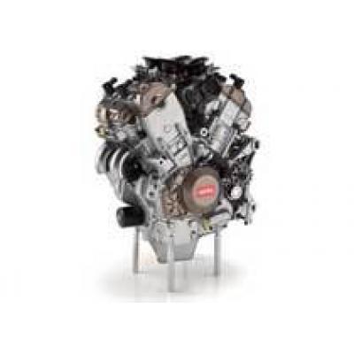 Aprilia готовит мотор V4 мощностью 220 лошадиных сил