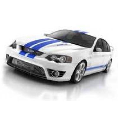 Вышла ограниченна серия FPV GT Cobra