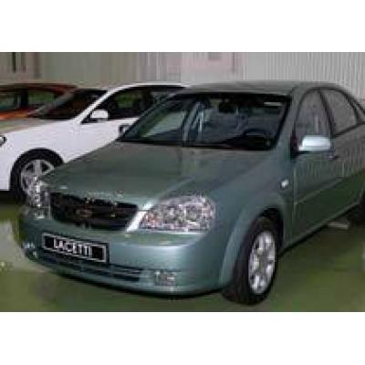 Автомобили Chevrolet будут производиться в Узбекистане
