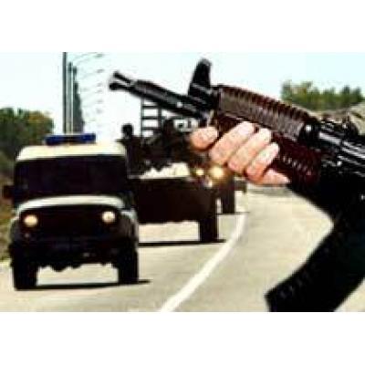 В Назрани неизвестные обстреляли автомашину `Жигули`, есть жертвы