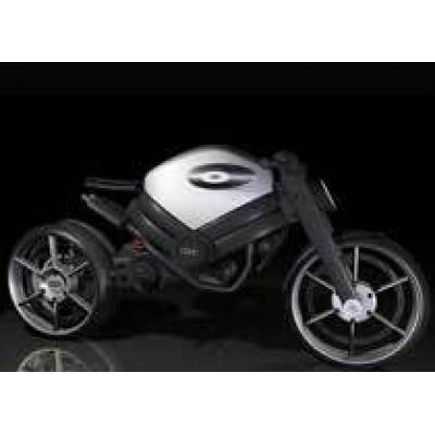 Audi начнет производить мотоциклы?