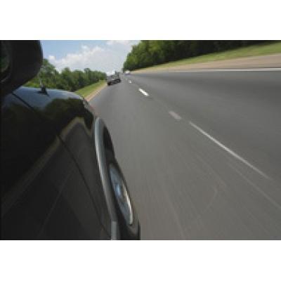 Невнимательным водителям грозит встряска