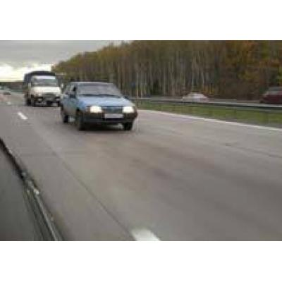 Закон об автодорогах принят во втором чтении