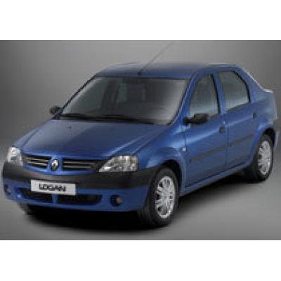 Amtel заключил контракт на поставку шин для Renault Logan