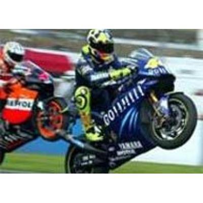 Результаты 16 этапа чемпионата MotoGP