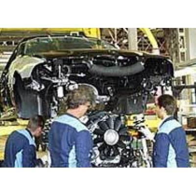 В автомобильной отрасли - начало учебного года