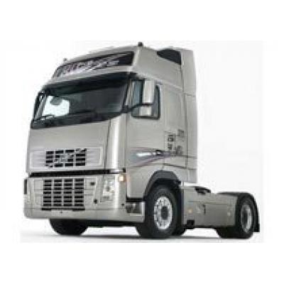 В России началось строительство завода Volvo Trucks
