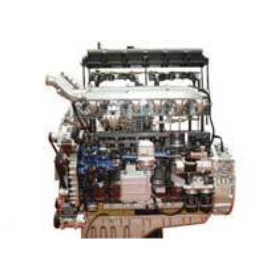 `ГАЗ` приступил к выпуску дизельных моторов Renault