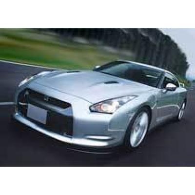 Nissan GT-R разгонится `до сотни` за 3,5 секунды