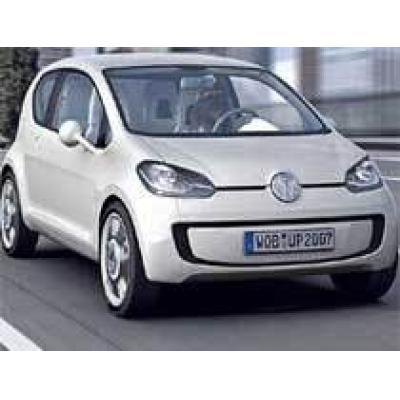 Volkswagen делает ставку на `жуков`