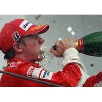 FIA подтвердила чемпионство Райкконена