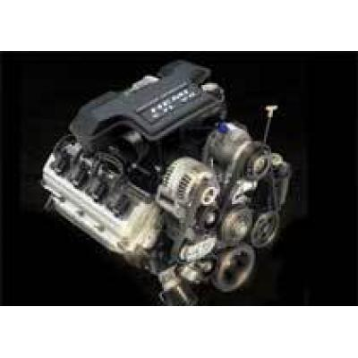 Chrysler разрабатывает новые экономичные двигатели