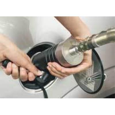 В мире эксплуатируется 7,2 миллиона машин на газовом топливе