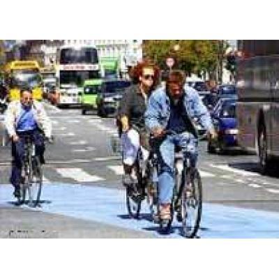 Водители всегда отвечают за столкновения с велосипедистами