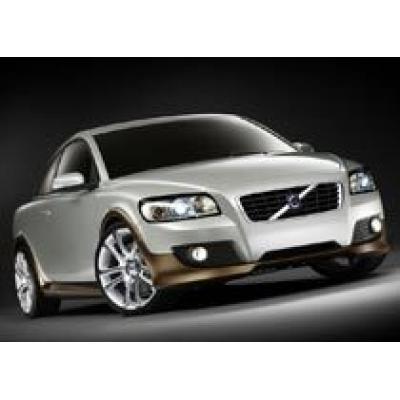 Volvo хочет выпустить пятидверную версию хэтчбека C30